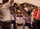 Santa Tecla 2014   Seguici de la vigília de Santa Tecla
