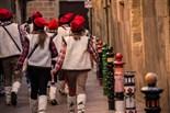 L'Home dels Nassos a Tarragona