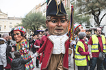 Els Nanos de Tarragona celebren els 150 anys