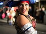 Carnaval 2015 | Rua de lluïment a Tarragona
