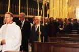 Setmana Santa   Benedicció de Palmes, missa i pregó