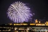 Concurs de Focs de Tarragona | Segona jornada