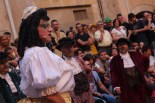 Santa Tecla 2015 | Dames i Vells