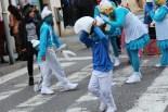 Rua de Carnaval a Bonavista