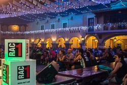 RAC1 presenta la nova temporada des de PortAventura