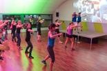 Orión Fitness Night Session