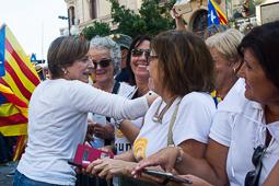 Diada Nacional 2016 a Tarragona