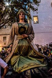 Santa Tecla 2016: Seguici Popular i el Ball de Dames i Vells