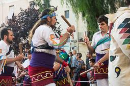 Sant Magí de tradició i de diversió