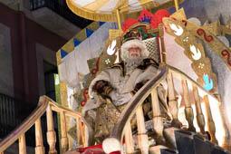 Cavalcada dels Reis d'Orient a Tarragona