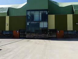 La nova presó de Mas d'Enric