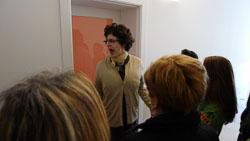 Jornada de portes obertes al Teatre Auditori de Llinars
