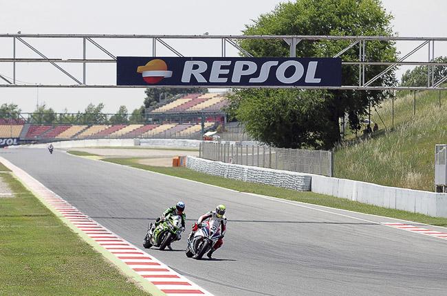 3a prova del FIM CEV Repsol 2015 al Circuit de Catalunya