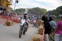 24 Hores de Resistència en Ciclomotors de la Vall del Tenes