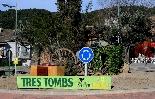 Els Tres Tombs a Bigues i Riells