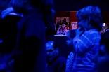 Fotos de The Marigold per estrenar la NAUB1