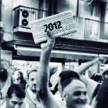 Els guanyadors del concurs Instagram de la Festa Major de Granollers L'usuari que més fotografies ha penjat. @ricardc66