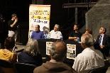Presentació del nº3 de la revista Vallesos a Granollers