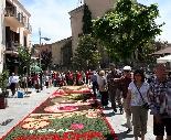 El Corpus 2013 a la Garriga