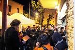 Primavera Poètica 2012: cerca-tasques Tomàs Arias.
