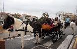 Passada dels Tres Tombs a Corró d'Avall