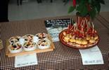 Tercera festa de la mongeta del ganxet a Llerona