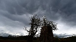 Paisatge i meteorologia (abril 2013)