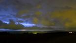 Paisatge i meteorologia (agost 2013)