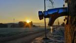 Paisatge i meteorologia del Vallès Oriental (desembre 2013)