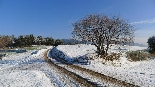 Paisatge i meteorologia (febrer 2013)