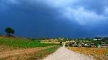 Paisatge i meteorologia (juliol 2013)