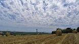 Paisatge i meteorologia (juny 2012, setmana 3) Marata.