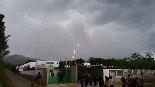 Paisatge i meteorologia (maig 2013)