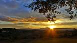 Paisatge i meteorologia del Vallès Oriental (novembre 2013)