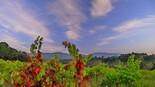 Paisatge i meteorologia del Vallès Oriental (octubre 2013)