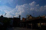 Paisatge i meteorologia (setembre 2013)