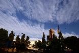 Paisatge i meteorologia (setembre i octubre 2012) Vilamajor, mes de setembre.