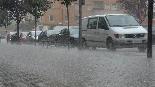 Paisatge i meteorologia (setembre i octubre 2012) Les Franqueses del Vallès, setembre.