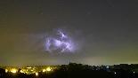 Paisatge i meteorologia (setembre i octubre 2012) Sant Pere de Vilamajor, octubre.