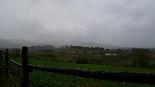 Paisatge i meteorologia (setembre i octubre 2012) Cànoves, octubre.