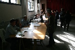 #25N: Eleccions nacionals 2012 al Vallès Oriental Sant Feliu de Codines.