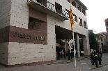 #25N: Eleccions nacionals 2012 al Vallès Oriental Caldes de Montbui.