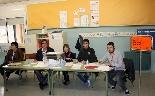 #25N: Eleccions nacionals 2012 al Vallès Oriental Lliçà de Vall.