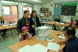 #25N: Eleccions nacionals 2012 al Vallès Oriental L'Ametlla del Vallès.