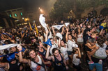 Pregó de la Festa Major de Blancs i Blaus